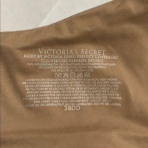 Victoria's Secret Intimates & Sleepwear - 🦋EUC Victoria's Secret Perfect Coverage Bra🦋